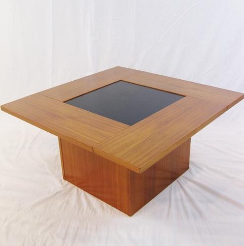 popup bar coffee table